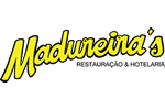 Logótipo Grupo Madureiras Restauração & Hotelaria