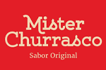 Logótipo Mister Churrasco