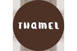 Thamel restaurante asiático no Porto
