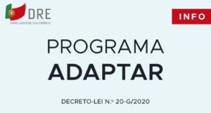 programa adaptar