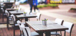 medidas restaurantes e bares