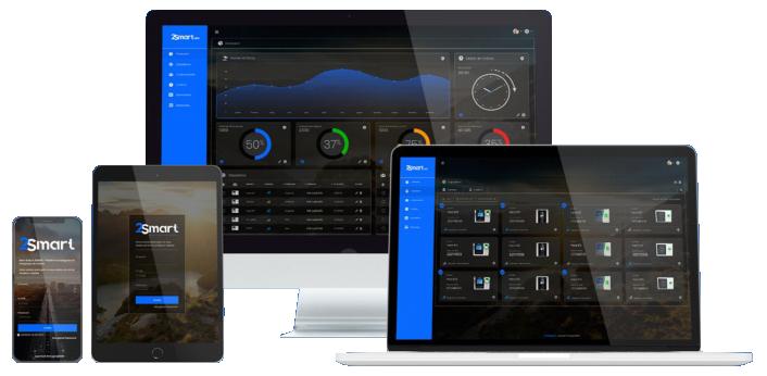 software 2smart assiduidade e controlo