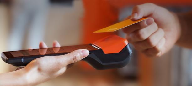ponto de venda pagamento móvel