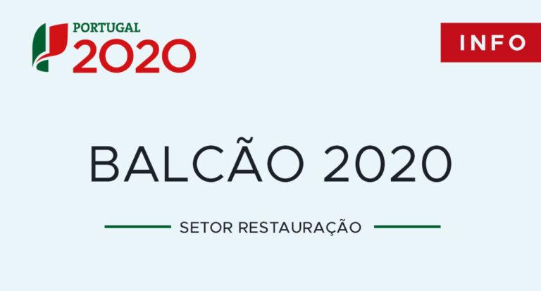 balcão 2020