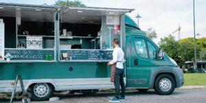 Como abrir um negócio de Food Truck em Portugal