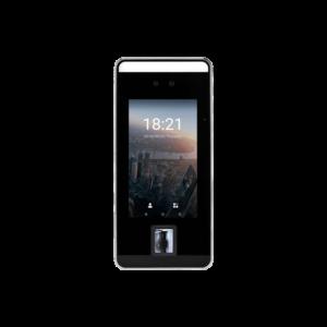 Relógio de Ponto Helix SpeedFace-V5