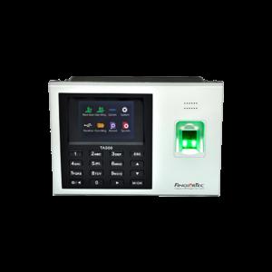 Relógio de Ponto FingerTec TA-500